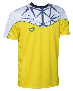 T-shirt Tecnica AUSTRALIA Bishamon