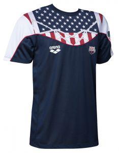 T-shirt Tecnica USA Bishamon