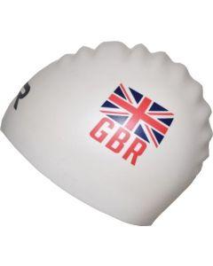 Cuffia tyr WRINKLE British Federation UK