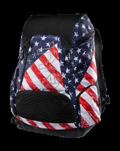 Zaino TYR Alliance 45L backpack team USA