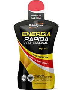 ETHICSPORT ENERGIA RAPIDA PROFESSIONAL AGRUMI 50ML