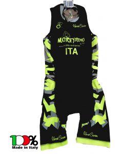 Body Triathlon NUOTO EXTREMO