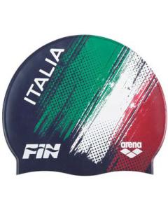 Cuffia Arena Italia in silicone