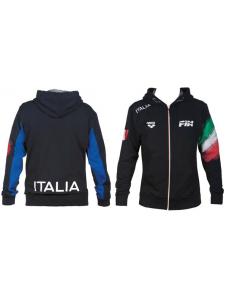 Felpa Arena ITALIA UNISEX