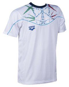 T-shirt ARENA Tecnica Italia Bishamon