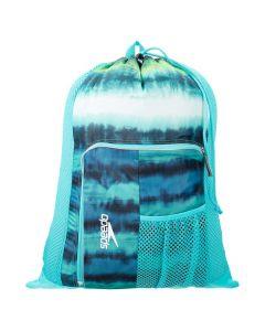 Sacca Speedo Deluxe Ventilator Mesh Equipment Bag