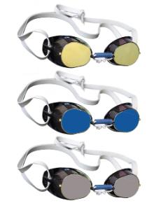 Occhialini Svedesi specchiato