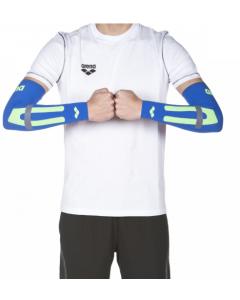 Manicotti di compressione Carbon Compression Arm Sleeves (Unisex)