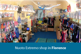 Shop Nuoto Extremo